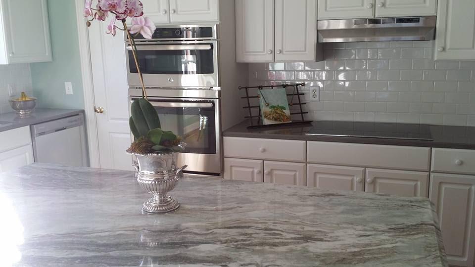Nashville Granite Custom Granite Countertops In Nashville Tn