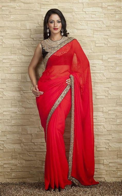 Indian Designers Beautiful Bridal Wedding Saree dress