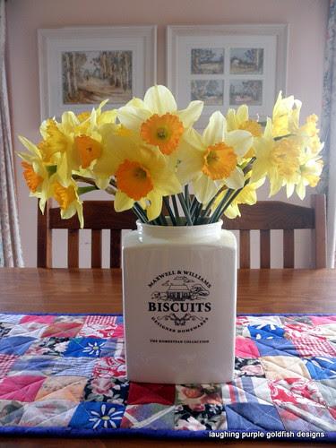 love daffodil season