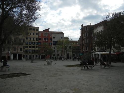DSCN2094 _ Il ghetto di Venezia, 14 October