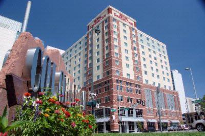 Kitchen Design Denver on Hilton Garden Inn Denver Downtown Hilton Garden Inn Denver Downtown