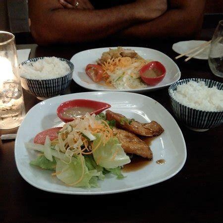 Sora Japanese Sky Cuisine, Kingston   Restaurant Reviews