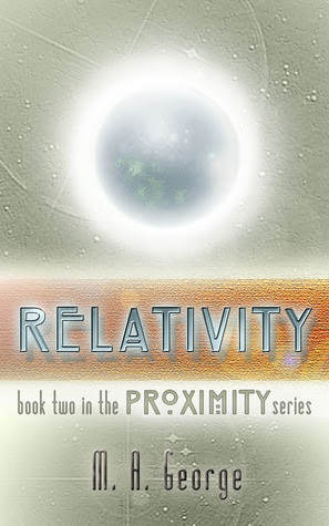 Relativity (Proximity, #2)