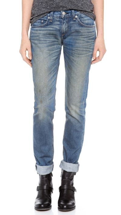 Rag and Bone The Dre Jeans