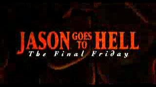 Sexta-Feira 13: Parte 10 - Jason Goes to Hell: The - SAPO Vídeos