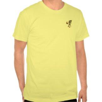 Aztec Jaguar Warrior Shirt shirt