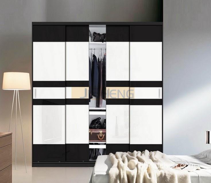 classic black and white modern wardrobe design 3471621a 800x800