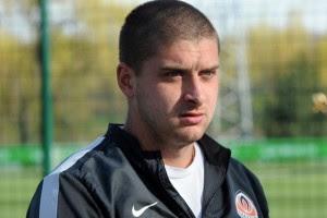 Ярослав Ракицкий готов к матчу с Днепром
