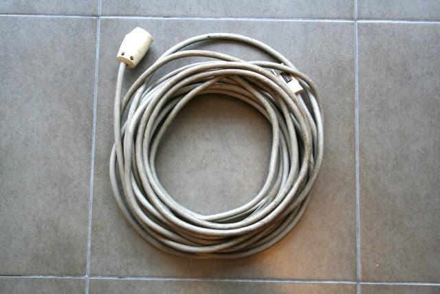 rol kabel op