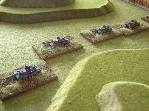 Armour Squadron