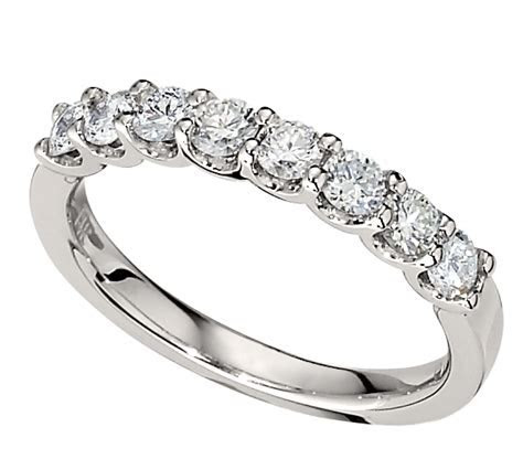 Gottlieb & Sons Engagement Ring Set: Prong Set Round