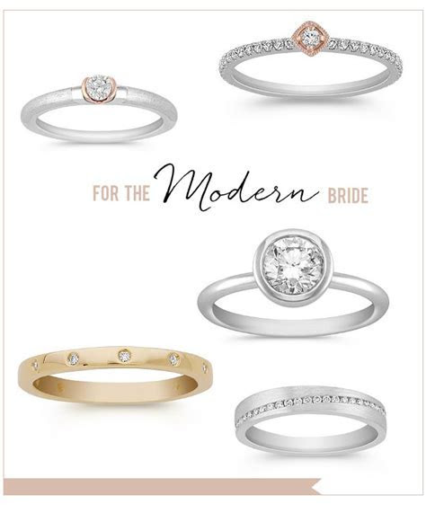 Find Your Wedding Ring Style With Shane Co.   Green