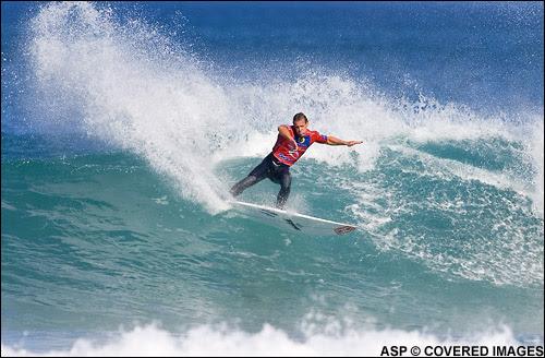 Rip Curl Pro Bells Beach, Australia. Round 2 & 3 - Surf - www.surf30.net