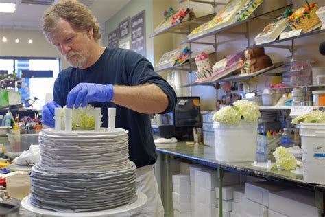 States Weigh Gay Marriage, Rights and Cake   The New York