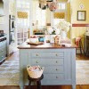 Enjoy the cottage décor in your home