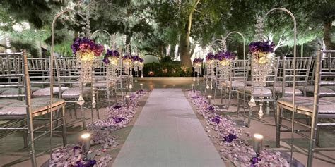 The Wedding Chapel at ARIA Weddings   Get Prices for