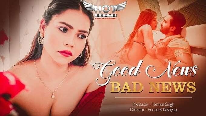 Good News Bad News (2020) - Hotshots Exclusive Short Film