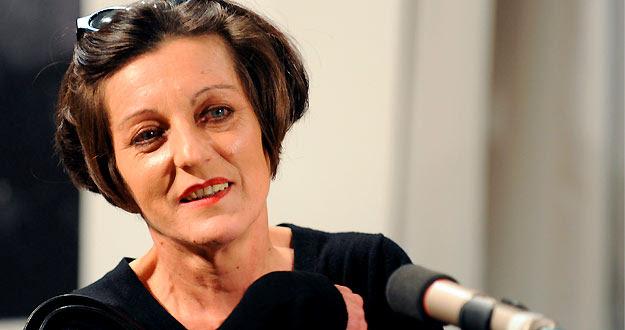 HERTA MÜLLER, el nobel de Literatura del 2009