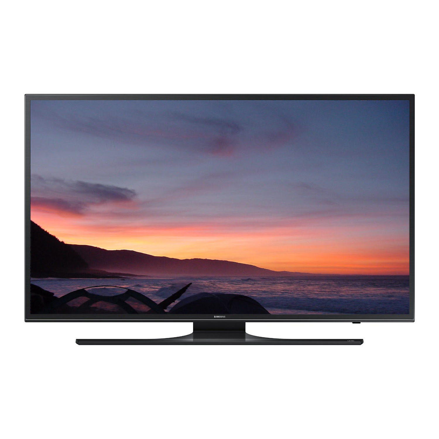 Samsung Refurbished 50 Class 4K Ultra HD LED Smart Hdtv - UN50JU6500