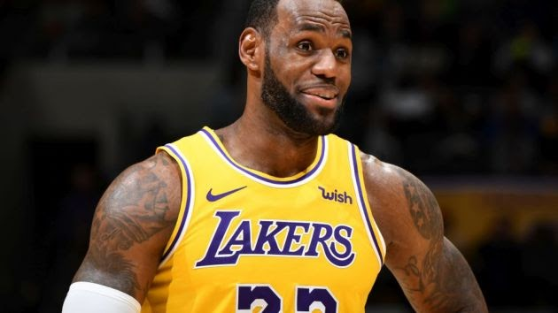 La Lakers Vs Bucks Live Stream
