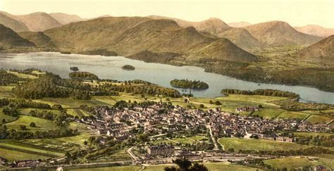 Historic Cumbria and Lake District Guide   Historic UK