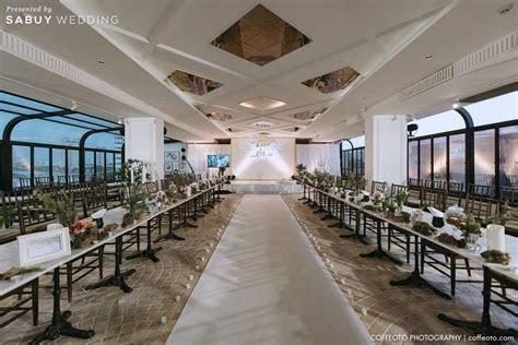Hotel Once Bangkok   WEDDING & FACILITIES