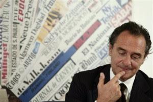 Пранделли намерен выиграть Евро-2012