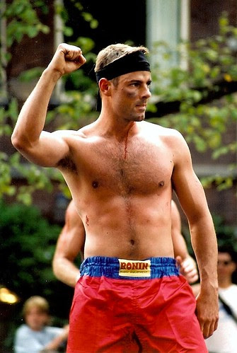 Gay Pride 2000 - where are they now?