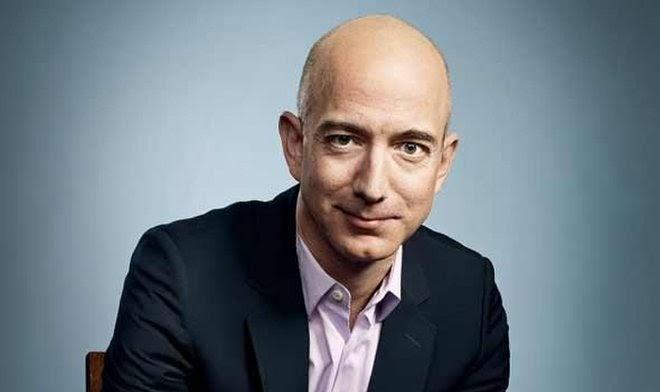 Джефф Безос покидает пост главы Amazon