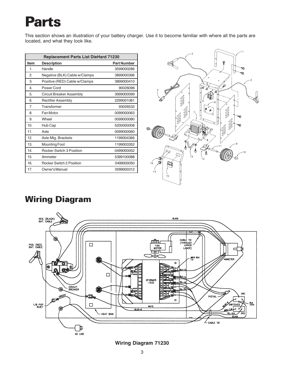 Diagram Battery Charger Schumacher 50 Amp Wiring Diagram Full Version Hd Quality Wiring Diagram Wirexyz Les Cafes Deric Orleans Fr