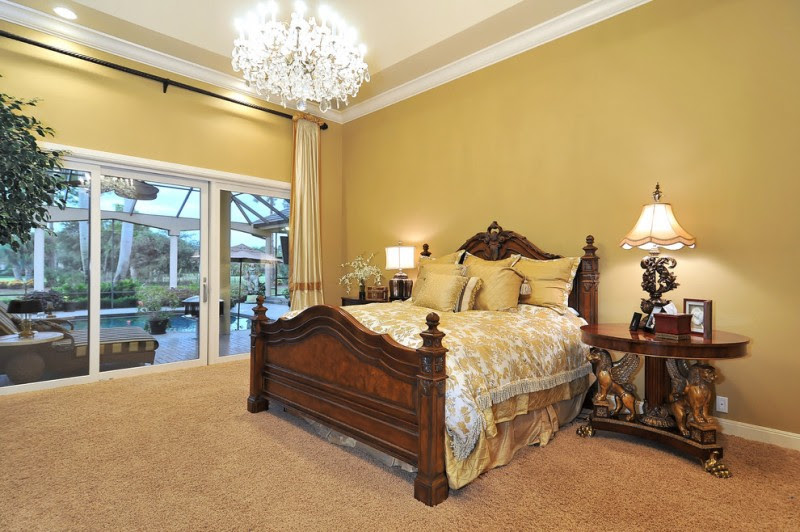 colour for walls in bedroom carpet bed pillows table ceiling light lamps traditional bedroom curtain chandelier