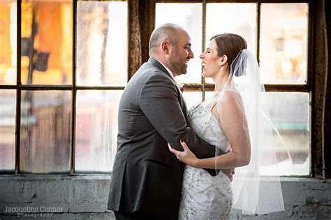 Melissa and Mike ? The Foundry Wedding Photography