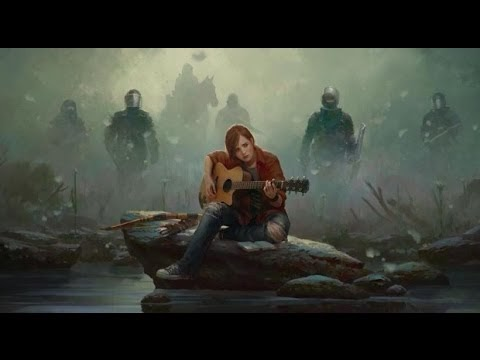 Слова песни Элли в The Last of Us 2
