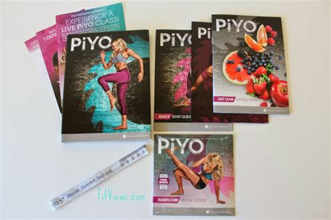 hype   chalene johnsons piyo workout