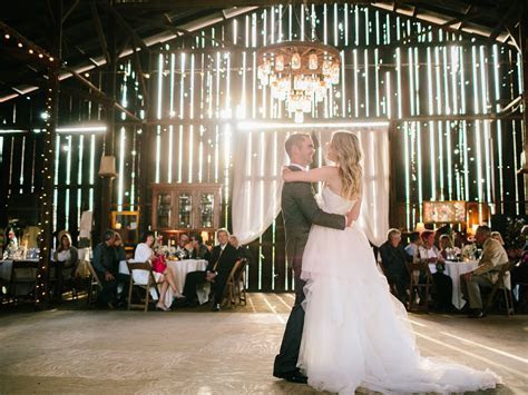 Wedding Songs: 35 Popular Country Flavored First Dance Songs