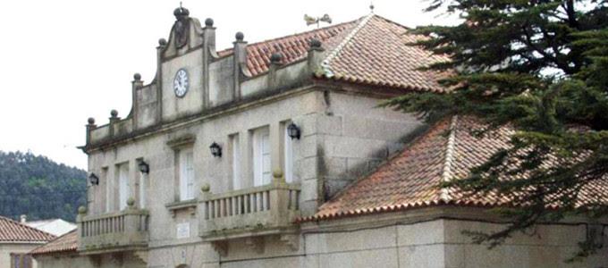 Barro vai destinar o edificio do antigo concello a centro cívico