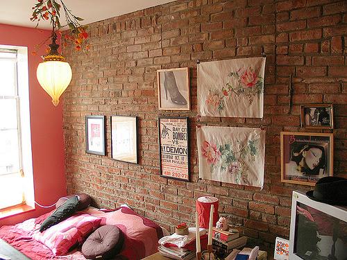 Boho Chic Bedroom Decorating Ideas