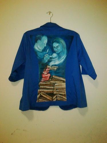 Never Enough: Mary Ellen's Jacket