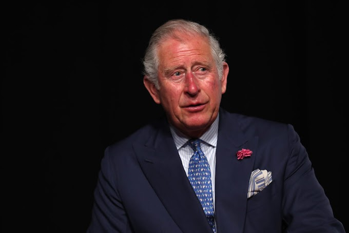 Prince Charles, 71-year-old heir to throne, tests positive for virus  Queen 'in good health'