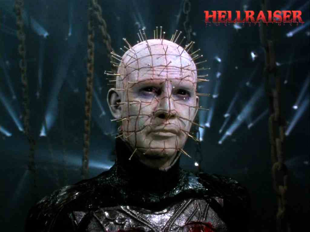 Pinhead images pinhead HD wallpaper and background photos 25432674