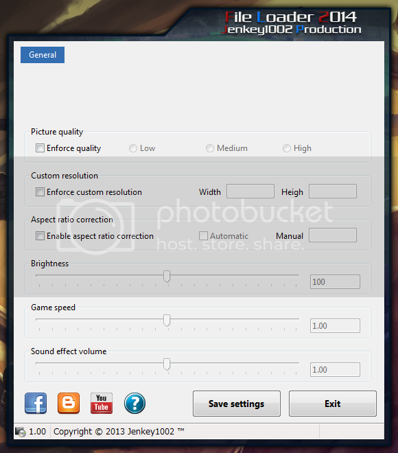 Pes 2014 Brazilians W Patchs: File Loader - Full 1.0.0.4 [PES 2014]