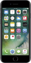 Apple - Geek Squad Refurbished Iphone 7 32gb - Black (sprint)