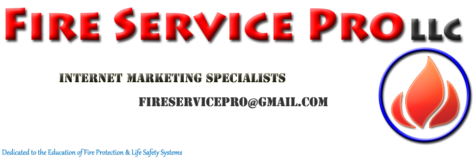 Fire Service Pro