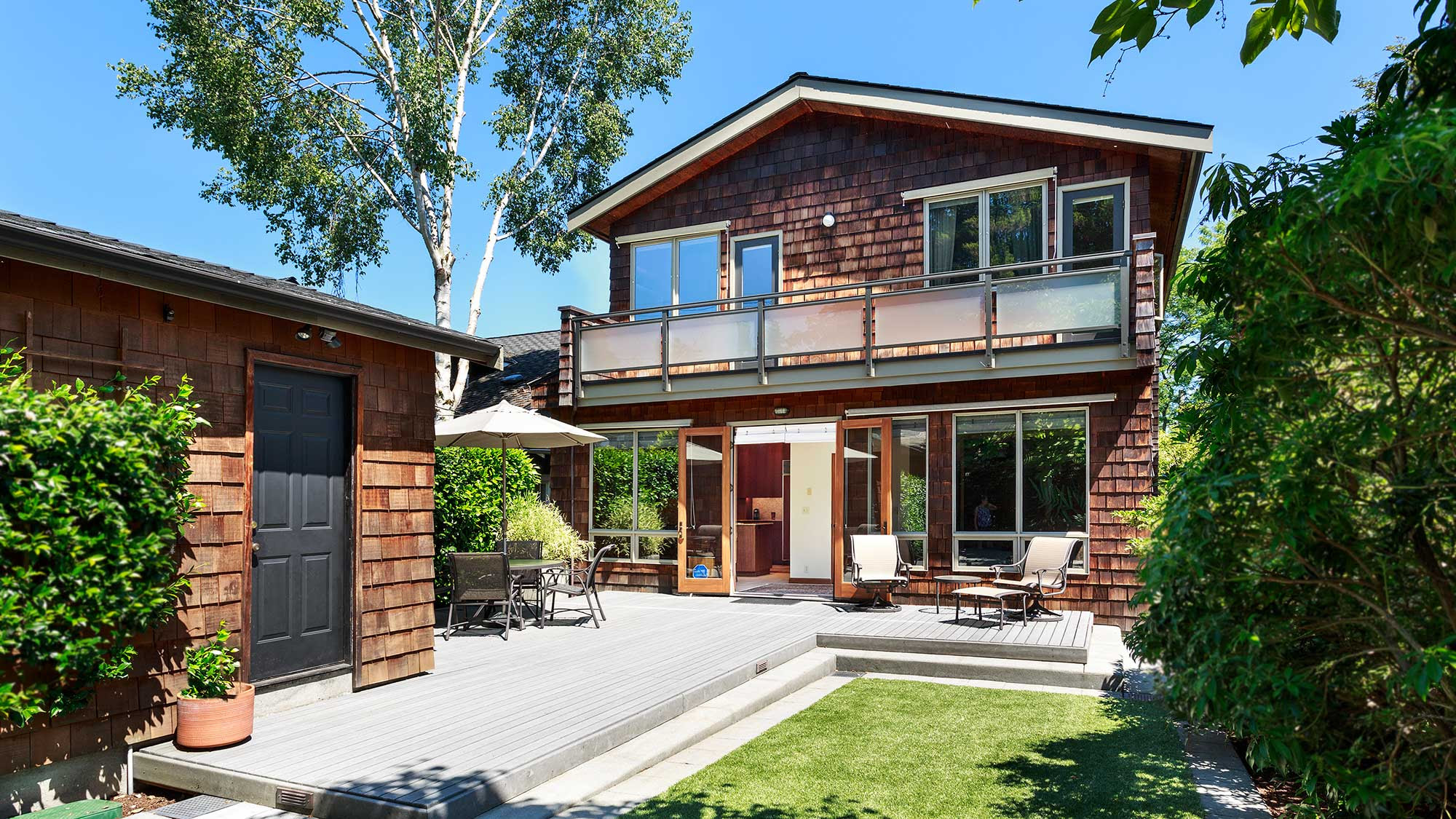 Seattle Luxury Homes Featured Seattle Luxury Homes and