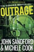 Title: Outrage (Singular Menace Series #2), Author: John Sandford