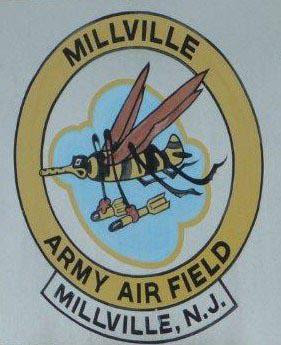 Army Airfield Insignia HomeRome Realty