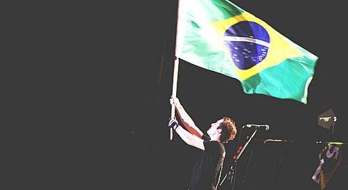 Simple Plan passará por Uberlândia durante turnê no Brasil