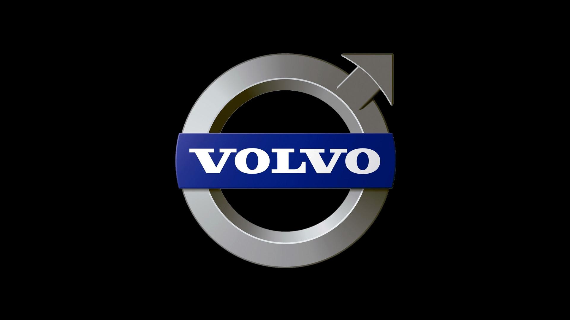 Volvo Logo Wallpaper 59098 1920x1080 px ~ HDWallSource.com