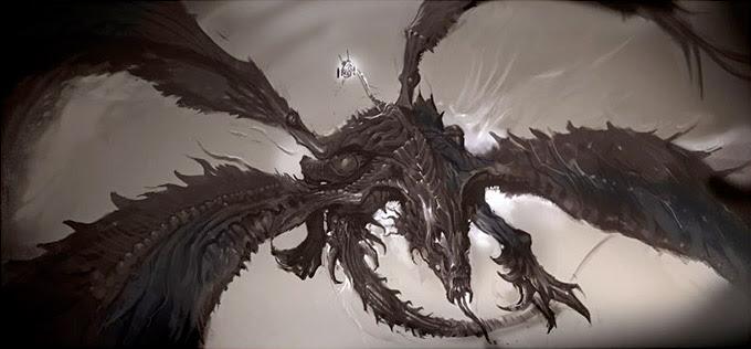 Cecil Kim Dragon