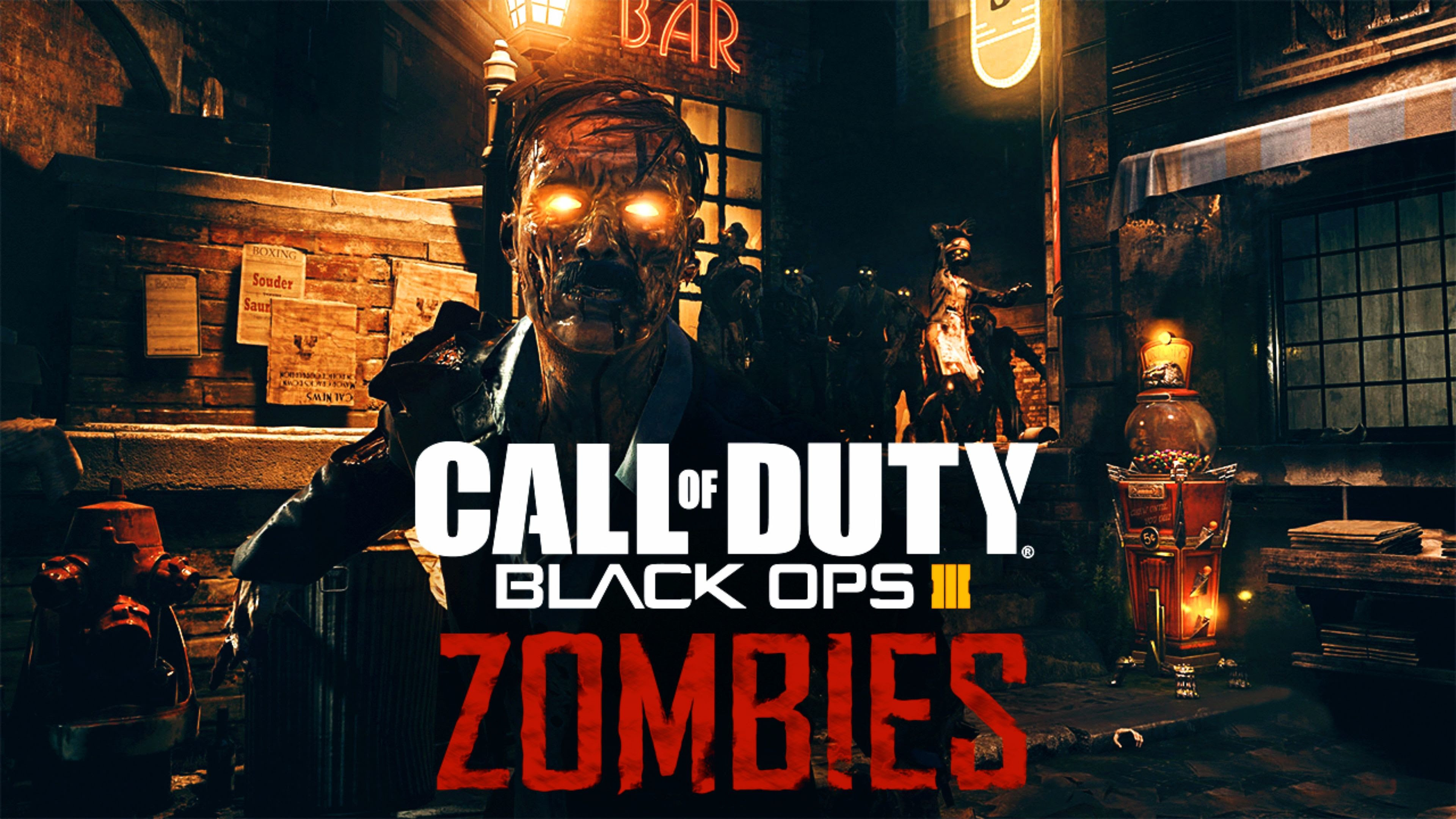 Cod Zombies Wallpapers 71 Images